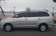 Xe Toyota Innova G sản xuất năm 2011, màu bạc xe gia đình giá 430 triệu tại Đà Nẵng