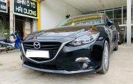Bán Mazda 3 2017, màu đen, 625tr giá 625 triệu tại Hải Dương