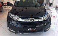 Bán Honda CRV nhập khẩu Thái Lan, giao xe ngay trong tháng giá 1 tỷ 93 tr tại Tp.HCM