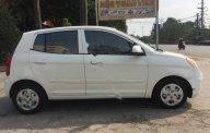 Bán ô tô Kia Morning Van 1.0 AT sản xuất 2010, màu trắng, nhập khẩu nguyên chiếc   giá 185 triệu tại Hà Nội