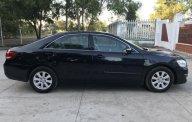 Cần bán gấp Toyota Camry 2.4G sản xuất năm 2007, màu đen  giá 480 triệu tại BR-Vũng Tàu