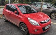 Cần bán Hyundai i20 AT 2010, màu đỏ chính chủ, 335 triệu giá 335 triệu tại Hà Nội