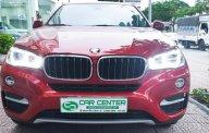Bán xe BMW X6 máy dầu, đời 2016 giá 2 tỷ 680 tr tại Hà Nội