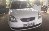 Bán Kia Rio sản xuất 2008, màu trắng, xe nhập Hàn Quốc giá 195 triệu tại Tp.HCM