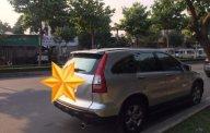 Gia đình cần bán xe Honda CRV 2.0 nhập khẩu 2008 xe full options, nội thất kem giá 438 triệu tại Tp.HCM