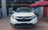 Bán Honda CR V đời 2018, màu trắng, nhập khẩu, đủ màu, đủ bản giá 1 tỷ 83 tr tại Hải Dương