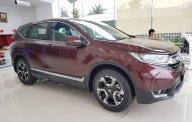 Honda CR-V 2019 nhập khẩu Thái Lan, khuyến mại lớn, xe đủ màu giao ngay, Honda Ô tô Bắc Ninh, Lạng Sơn giá 983 triệu tại Lạng Sơn