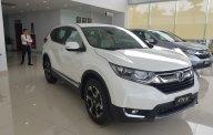 Honda CR-V 2019, khuyến mại lớn, xe đủ màu giao ngay, Honda Ô tô Bắc Ninh Hải Dương giá 983 triệu tại Hải Dương