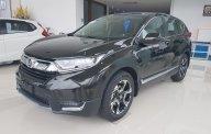 Honda CR-V 2019 NK Thái Lan, khuyến mại lớn, xe đủ màu giao ngay, Honda Ô tô Bắc Ninh Hải Dương giá 1 tỷ 23 tr tại Hải Dương