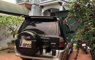 Cần bán lại xe Isuzu Hi lander năm sản xuất 2006, màu đen, xe nhập giá 185 triệu tại Hà Nội