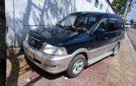 Cần bán xe Toyota Zace 2003, màu xanh lam, 225tr giá 225 triệu tại Khánh Hòa