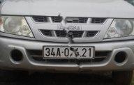 Bán xe Isuzu Hi lander 2009, màu bạc, số tự động giá 285 triệu tại Hà Nội