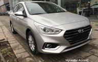 Cần bán Hyundai Accent đời 2019, màu bạc, nhập khẩu chính hãng giá 425 triệu tại Hà Nội