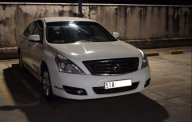 Bán ô tô Nissan Teana sản xuất năm 2011, màu trắng, xe nhập số tự động giá 492 triệu tại Tp.HCM
