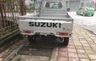 Cần bán Suzuki Super Carry Pro đời 2017, màu bạc, nhập khẩu giá 300 triệu tại Thái Bình