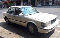 Bán xe Nissan Bluebird đời 1987, màu trắng, nhập khẩu nguyên chiếc giá 25 triệu tại Tây Ninh