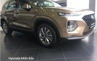 Hyundai Santafe 2019- Sản phẩm siêu hot giá 1 tỷ tại Hà Nội