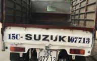 Bán xe Suzuki Super Carry Truck 1.0 MT năm 2008, màu trắng giá 100 triệu tại Hà Nội