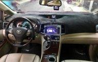 Bán Toyota Venza 2.7L, Sx 2009, màu đỏ, full option, xe cá nhân sử dụng, giữ gìn kĩ, đi được 43.000km giá 830 triệu tại Tp.HCM
