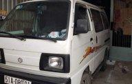 Cần bán lại xe Suzuki Blind Van sản xuất 1999, màu trắng, nhập khẩu giá 75 triệu tại Bình Dương