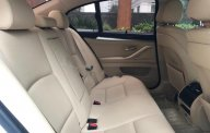 Bán BMW 5 Series 520 đời 2015, màu trắng, xe nhập như mới giá 1 tỷ 430 tr tại Hà Nội