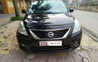 Bán Nissan Sunny năm sản xuất 2013, màu đen, nhập khẩu nguyên chiếc giá 355 triệu tại Nghệ An