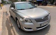 Bán Toyota Camry đời 2007, màu bạc, xe nhập như mới, giá tốt giá 480 triệu tại Tp.HCM