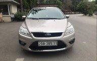 Bán xe Focus màu cát, số tự động, xe gia đình công chức sử dụng đang còn rất tốt và nguyên bản giá 298 triệu tại Hà Nội