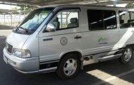 Bán ô tô Mercedes MB sản xuất năm 2003, màu bạc, xe zin giá 186 triệu tại Cần Thơ