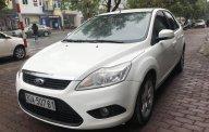 Cần bán lại xe Ford Focus SEL 2.0 AT đời 2012, màu trắng giá cạnh tranh giá 388 triệu tại Hà Nội