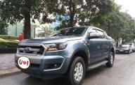 Ô Tô Thủ Đô bán xe Ford Ranger XLS 2.2AT 2016, màu xanh 575 triệu giá 575 triệu tại Hà Nội