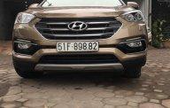 Bán xe Hyundai Santa Fe năm sản xuất 2017, nhập khẩu nguyên chiếc giá 1 tỷ 40 tr tại Hà Nội
