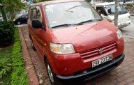 Cần bán xe Suzuki APV đời 2007, màu đỏ số sàn, giá chỉ 192 triệu giá 192 triệu tại Hà Nội
