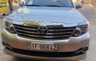 Bán ô tô Toyota Fortuner sản xuất năm 2016, ít sử dụng giá cạnh tranh giá 860 triệu tại Tp.HCM