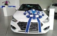 Hyundai Accent Base + AT - Giao liền - Hỗ trợ trả góp tối ưu giá 425 triệu tại Tp.HCM