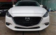 Cần bán Mazda 3 2.0 đời 2018, màu trắng, 745tr giá 745 triệu tại Hà Nội