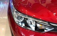 Gía xe Vios bản G số tự động mới nhất giảm giá tối đa cho khách hàng lấy trong tháng + 1 BH+ 15tr thuế, LH 0964860634 giá 606 triệu tại Hà Nội