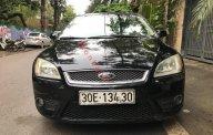 Bán Focus màu đen, số tay, xe gia đình công chức sử dụng còn rất mới đẹp nguyên bản giá 269 triệu tại Hà Nội