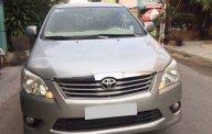 Toyota Innova 2012 số sàn màu bạc, biển SG 1 chủ sử dụng giá 477 triệu tại Tp.HCM