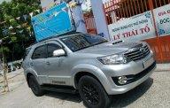 Bán xe Toyota Fortuner 2.5G đời 2013 máy dầu, số sàn giá 748 triệu tại Tp.HCM