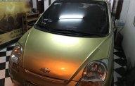Cần bán Chevrolet Spark LT 2008, màu xanh lục, giá 165tr giá 165 triệu tại Tp.HCM
