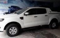 Bán xe Ford Ranger XLS sx 2016, số tự động, máy dầu, màu trắng, nội thất màu ghi, odo 45000 km giá 590 triệu tại Hà Nội