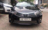 Bán ô tô Toyota Corolla altis năm 2017, màu đen, nhập khẩu nguyên chiếc giá 730 triệu tại Hà Nội