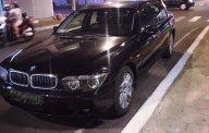 Cần bán xe BMW 745i sx 2002, đăng ký lần đầu 2007 giá 450 triệu tại BR-Vũng Tàu