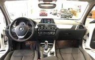 Cần bán xe BMW 1 Series 118i năm 2018, màu trắng, xe nhập giá 1 tỷ 439 tr tại Nghệ An