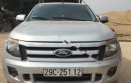 Cần bán Ford Ranger năm 2013, màu bạc, xe nhập giá 465 triệu tại Hà Nội