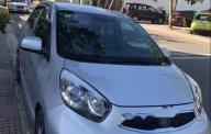 Bán Kia Morning 2016, màu bạc, xe nhập, không lỗi giá 335 triệu tại BR-Vũng Tàu