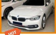 Bán BMW 3Series 330i Sport Sx 2016, 31000km, xe chính chủ giá 1 tỷ 360 tr tại Tp.HCM