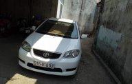 Bán ô tô Toyota Vios MT 2007, màu trắng, nhập khẩu giá 215 triệu tại Tp.HCM