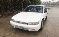 Cần bán Honda Accord sản xuất năm 1989, màu trắng, xe nhập, giá tốt giá 42 triệu tại Thái Nguyên